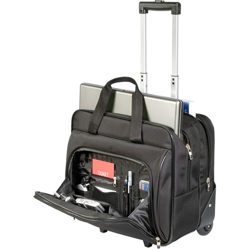 Targus rolling laptop case malet n con ruedas 16 funda - Maletin herramientas con ruedas ...