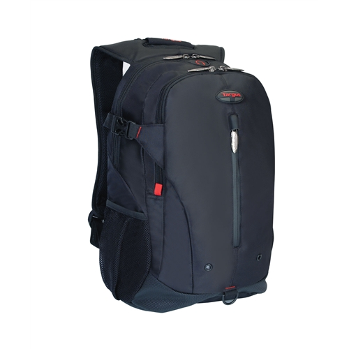 The Targus Terra Backpack is designed to protect up to 15.6